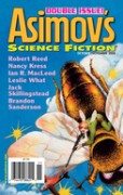 Defending Elysium by Brandon Sanderson (Asimov's Science Fiction)