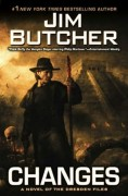 The Dresden Files - Book 12 - Changes by Jim Butcher