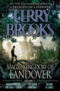 Magic Kingdom of Landover Volume 1 by Terry Brooks