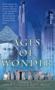 Ages of Wonder edited by Julie E. Czerneda & Rob St. Martin