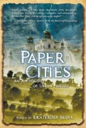 Paper Cities edited by Ekaterina Sedia