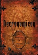 Necronomicon - The Wanderings of Alhazred by Donald Tyson
