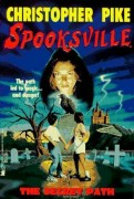 The Secret Path - Book 1 of Spooksville by Christopher Pike
