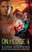 On the Edge - Book 1 of The Edge Series by Ilona Andrews