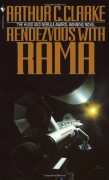 Rendezvous with Rama by Arhur C. Clarke